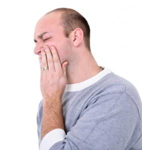Lancaster, CA dentist Doug Weber treats jaw pain